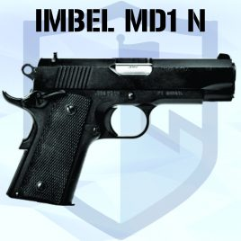 IMBEL MD1 380