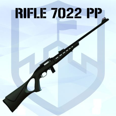 RIFLE 7022 PP