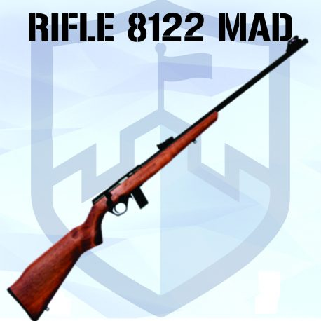 RIFLE 8122 MAD